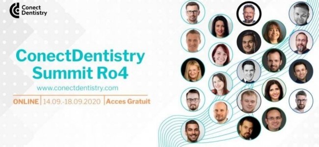 ConectDentistry Summit Ro4